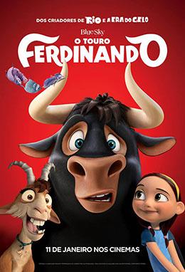 O Touro Ferdinando ()