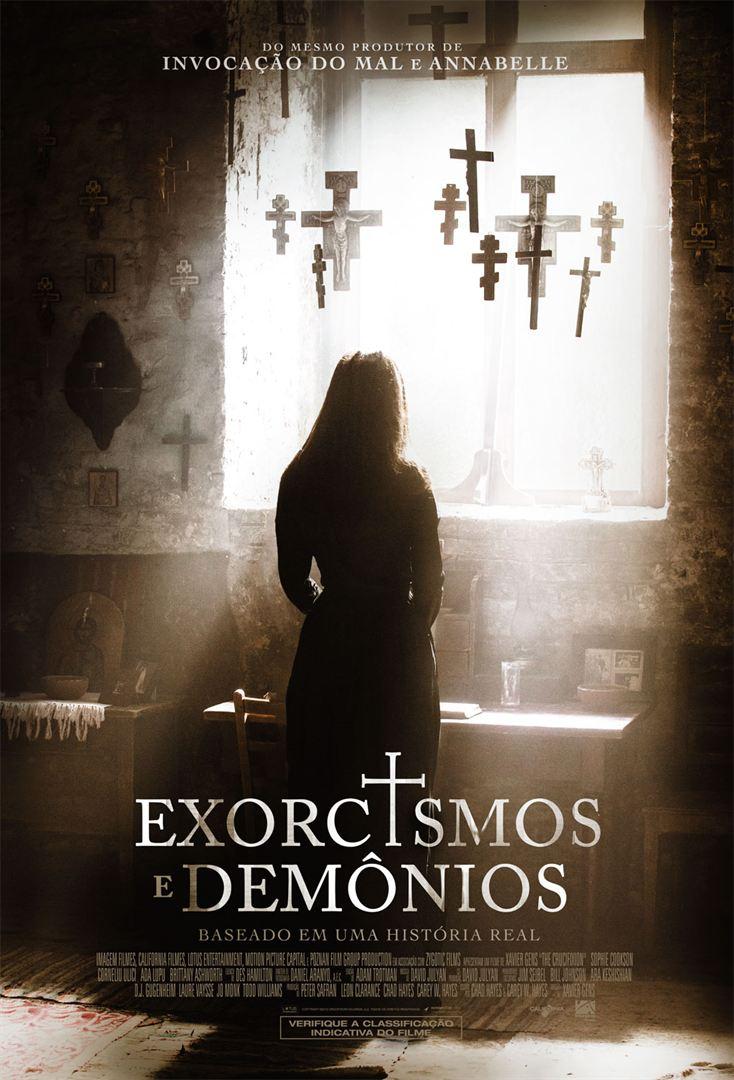 Exorcismos e Demônios ()