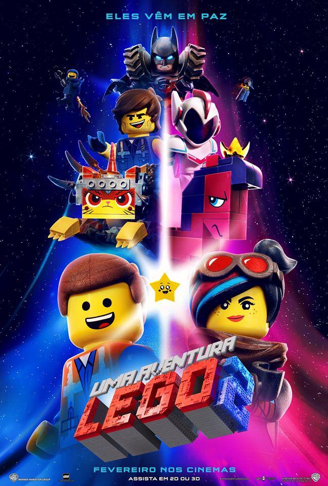 Uma Aventura Lego 2 ()
