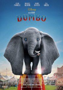 Filme - Dumbo