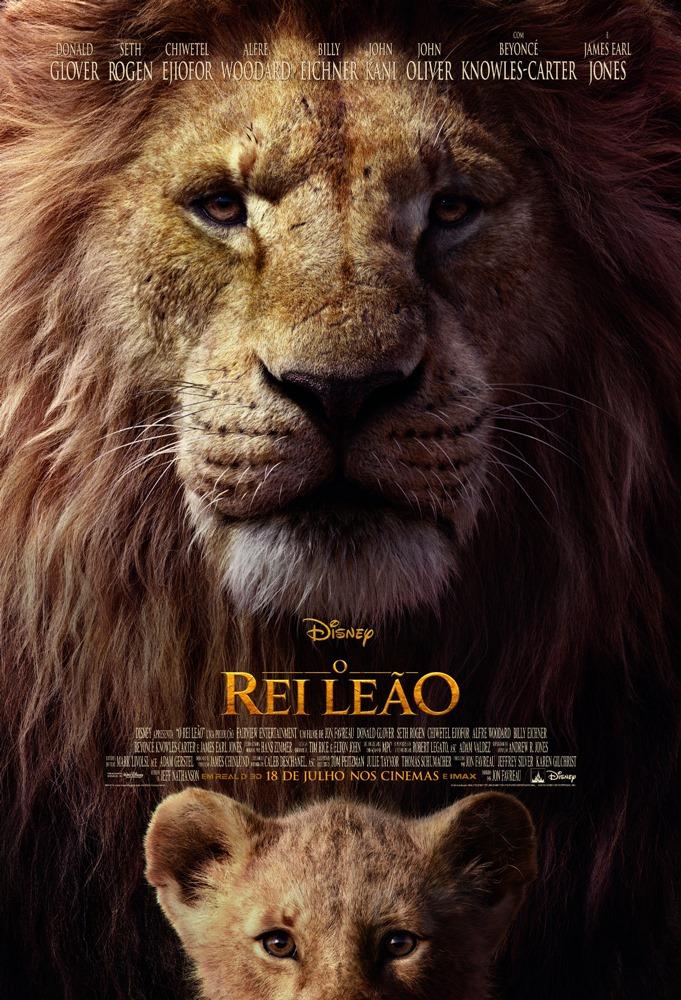 O Rei Leão ()