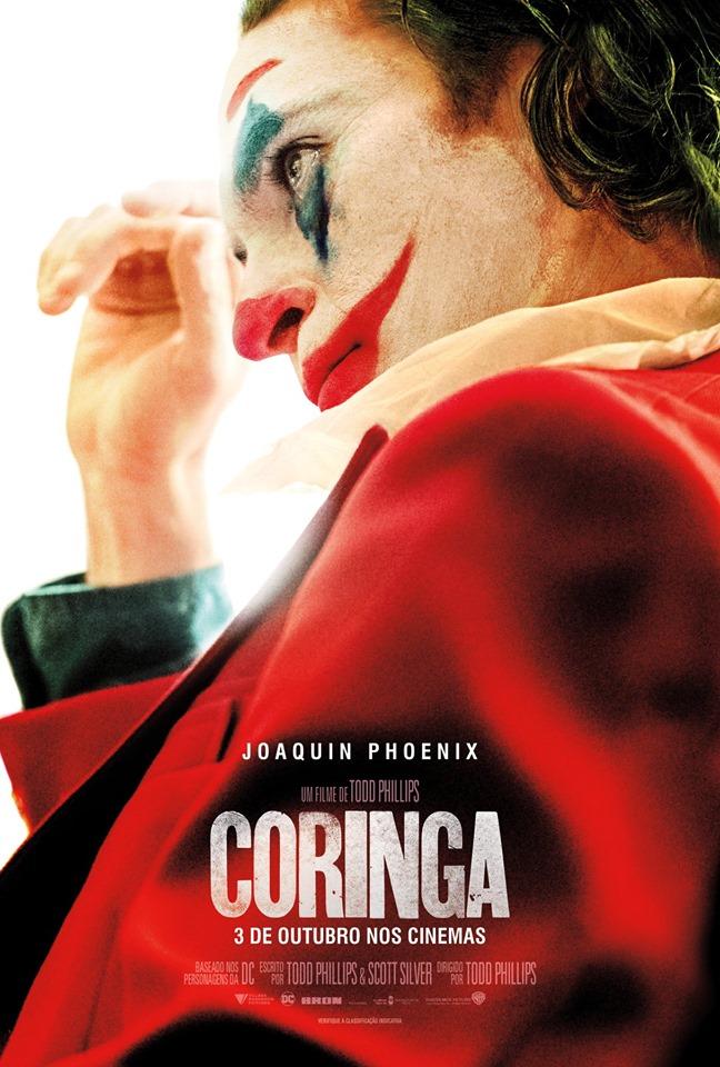 Cartaz - Coringa