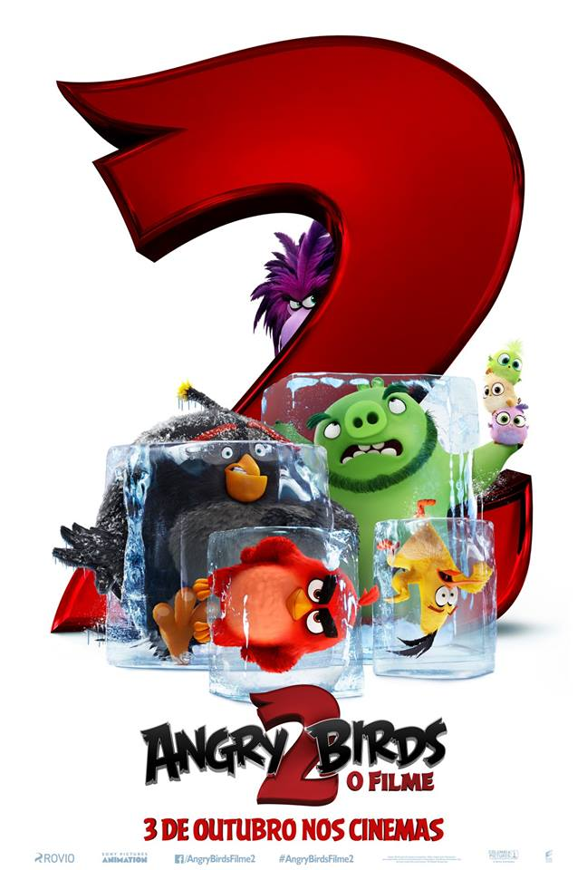 Angry Birds  2 ()