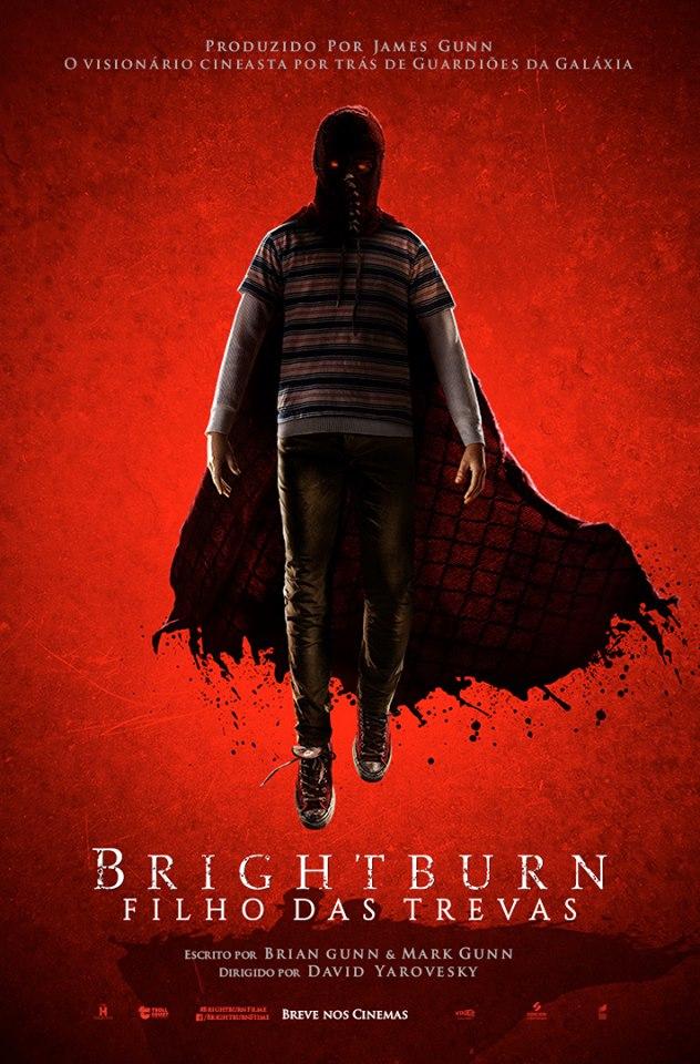 Brightburn: Filho Das Trevas ()