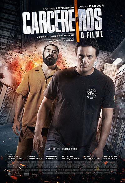 Filme - Carcereiros - O Filme