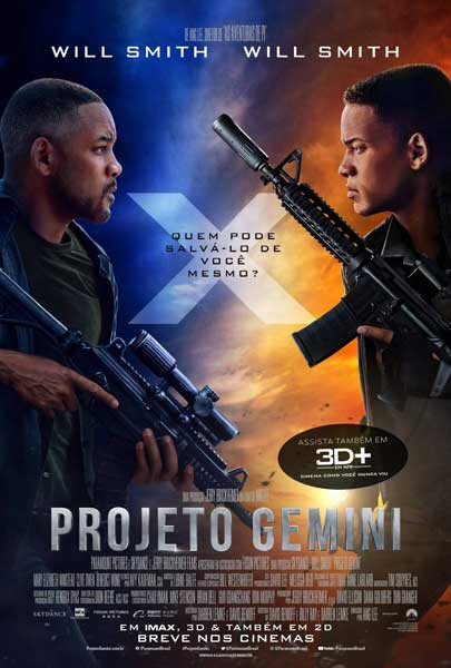 Projeto Gemini ()