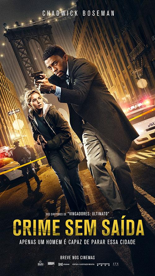 Crime Sem Saída ()