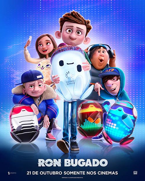 Ron Bugado